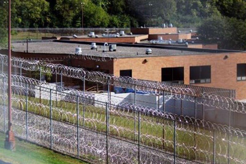 Dayton Correctional Institution