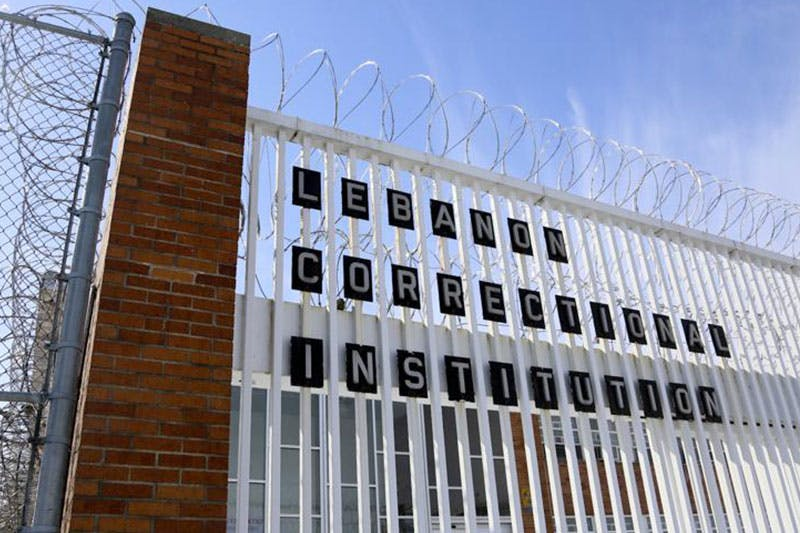 Lebanon Correctional Institution